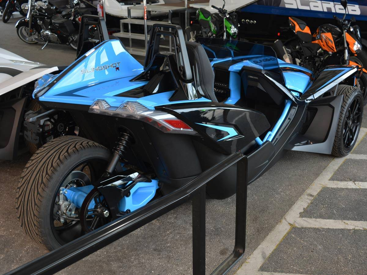 2020 Slingshot R in Clearwater, Florida - Photo 8