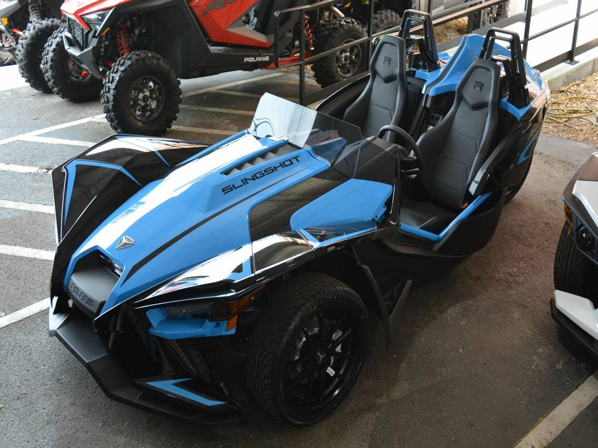 2020 Slingshot R in Clearwater, Florida - Photo 13