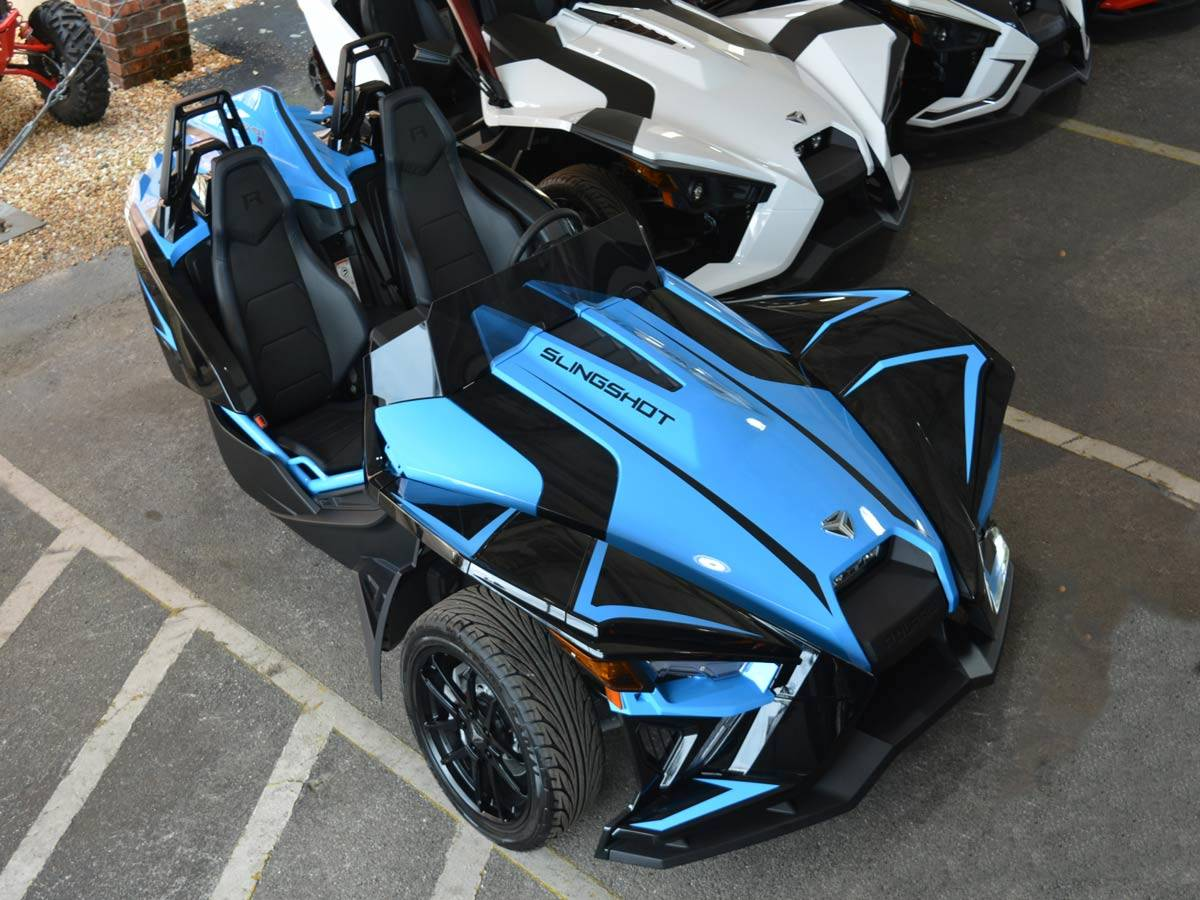 2020 Slingshot R in Clearwater, Florida - Photo 16