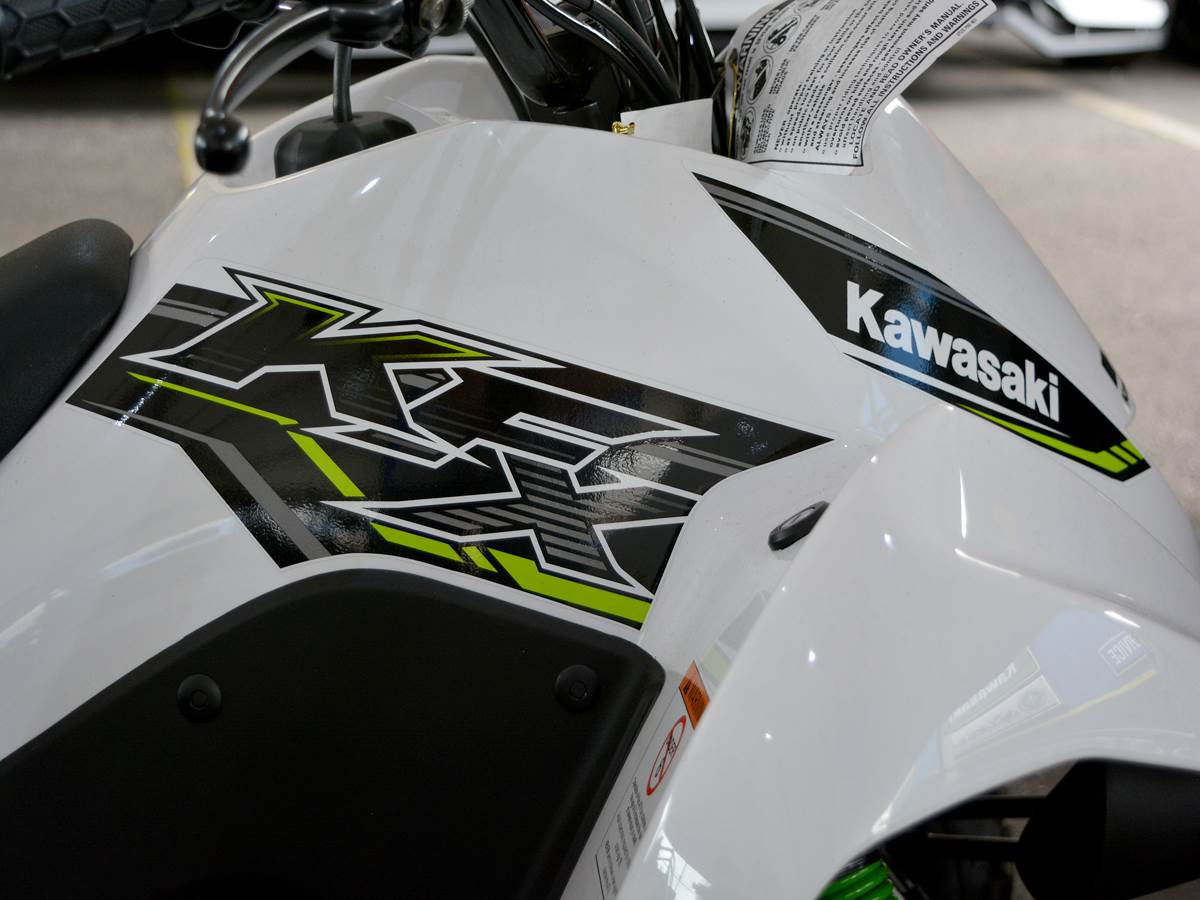 2019 Kawasaki KFX 50 in Clearwater, Florida - Photo 7