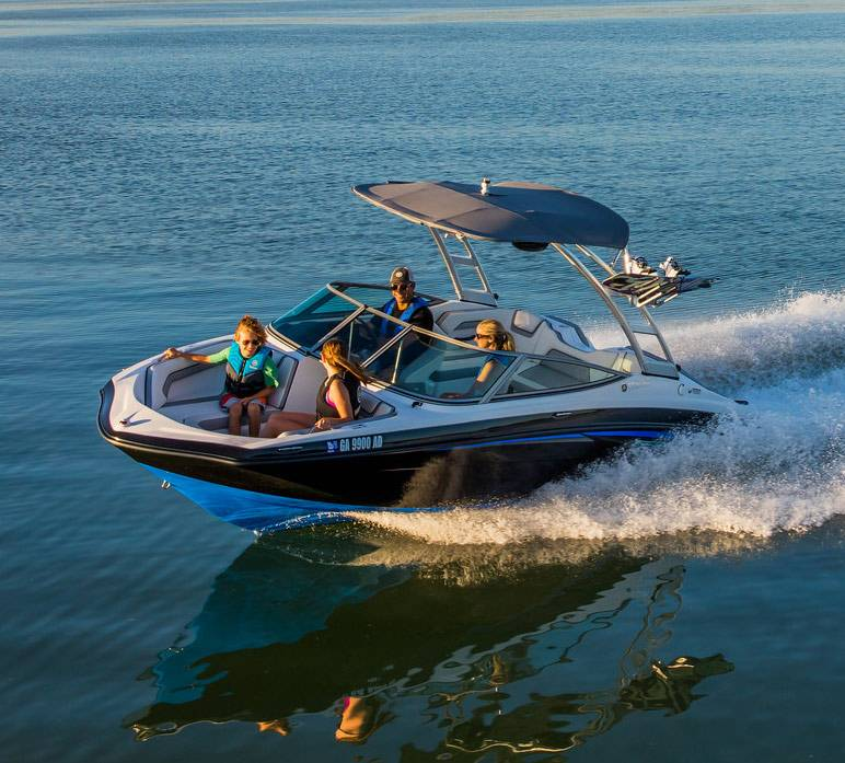 2017 Yamaha AR190 in Clearwater, Florida