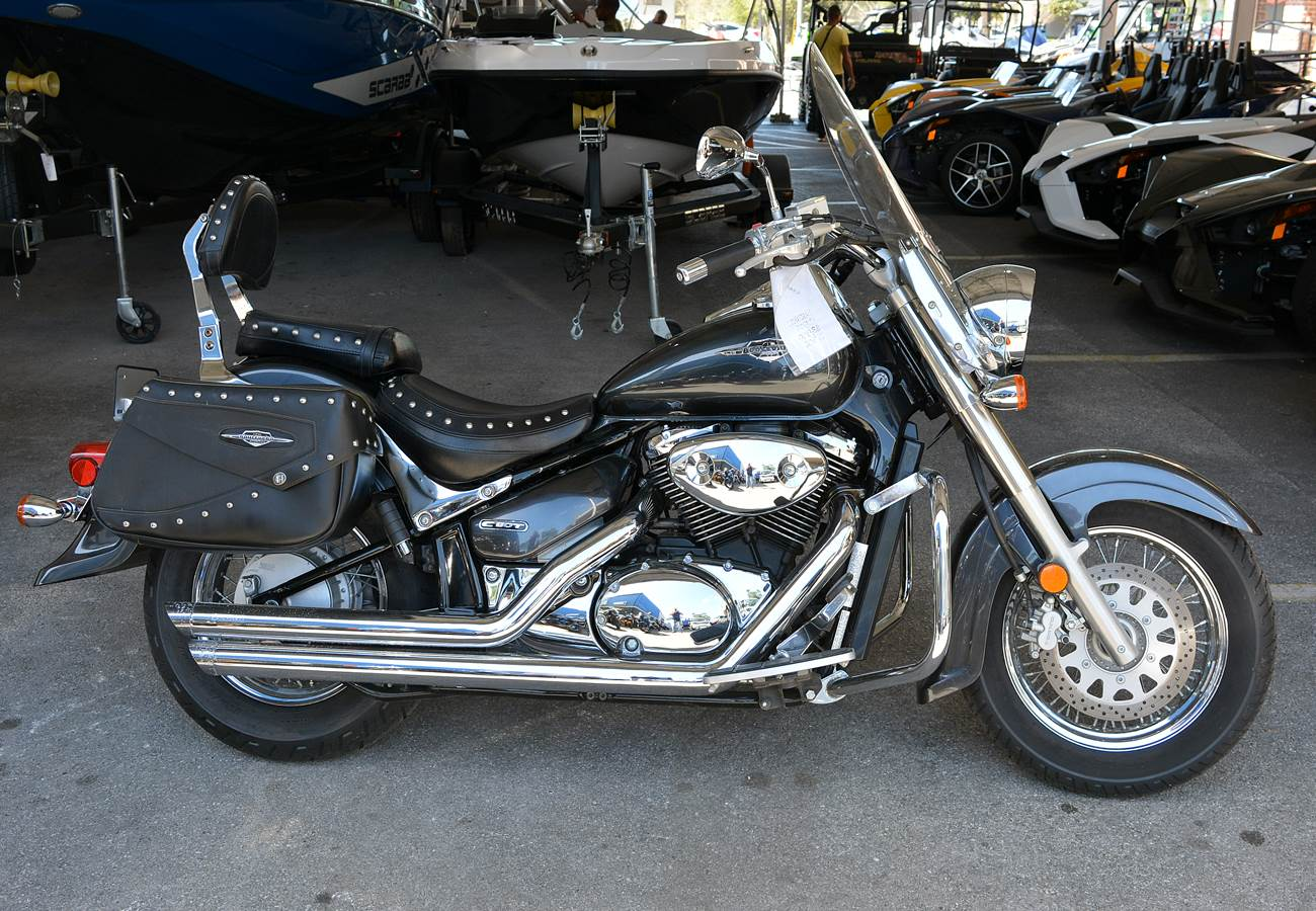 2006 Suzuki Boulevard C50T for sale 80474