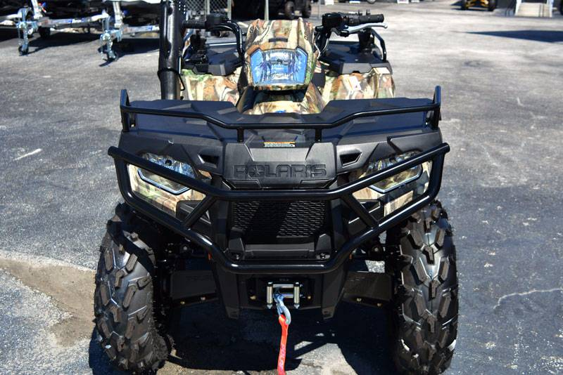 2017 Polaris Sportsman 570 SP Hunter Edition in Clearwater, Florida
