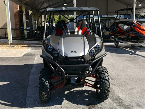 2021 Kawasaki Teryx4 LE in Clearwater, Florida - Photo 6