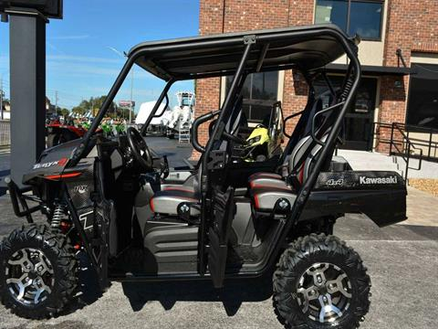 2021 Kawasaki Teryx4 LE in Clearwater, Florida - Photo 10