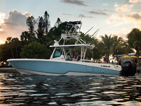2020 Wellcraft 352 FISHERMAN in Clearwater, Florida - Photo 4