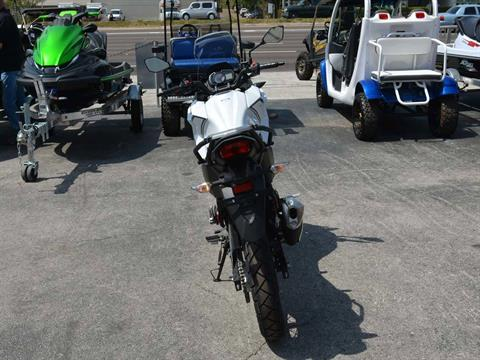 2020 Kawasaki Versys-X 300 in Clearwater, Florida - Photo 8