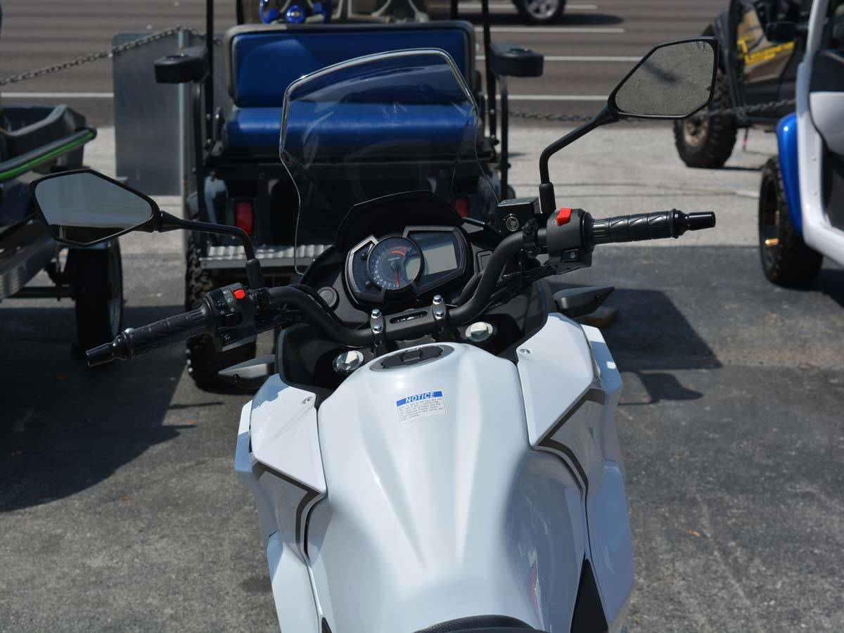 2020 Kawasaki Versys-X 300 in Clearwater, Florida - Photo 9