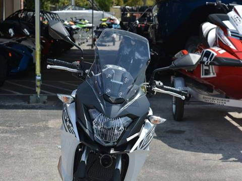 2020 Kawasaki Versys-X 300 in Clearwater, Florida - Photo 12