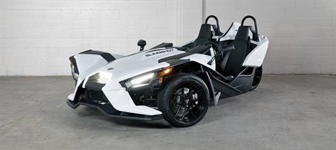 2021 Slingshot S AUTODRIVE in Clearwater, Florida - Photo 4