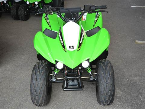 2019 Kawasaki KFX 90 in Clearwater, Florida - Photo 4