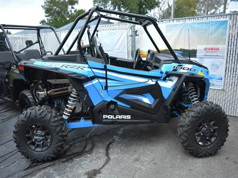 2019 Polaris RZR XP 1000 Ride Command in Clearwater, Florida - Photo 1