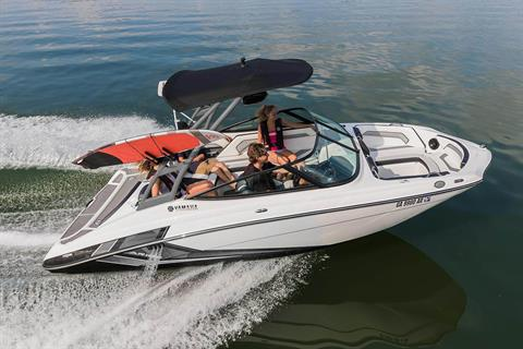 2018 Yamaha AR195 in Clearwater, Florida