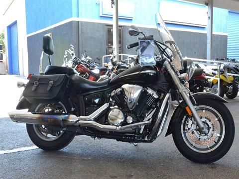 2007 Yamaha V Star® 1300 in Clearwater, Florida - Photo 1