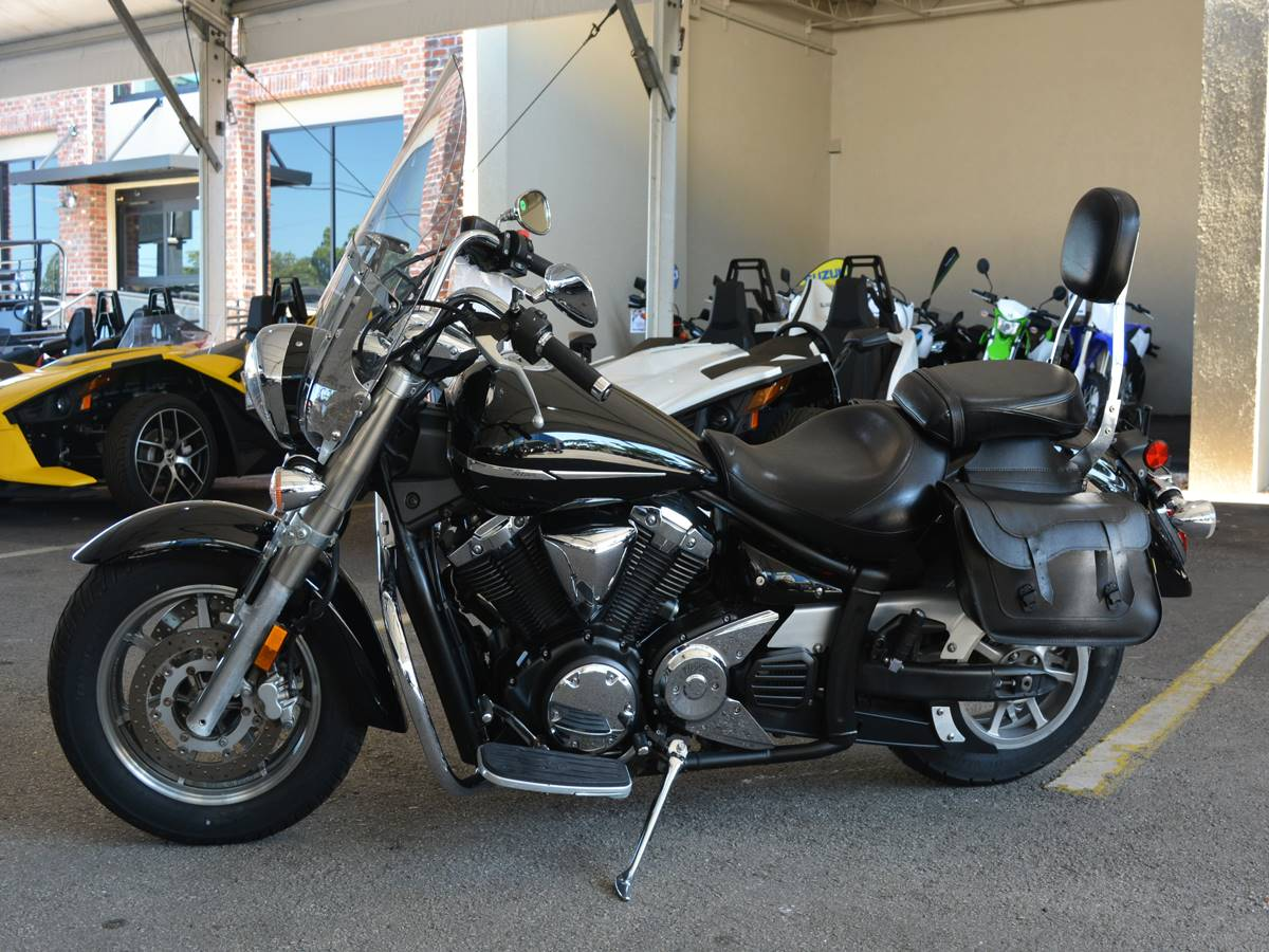 2007 Yamaha V Star® 1300 in Clearwater, Florida - Photo 2