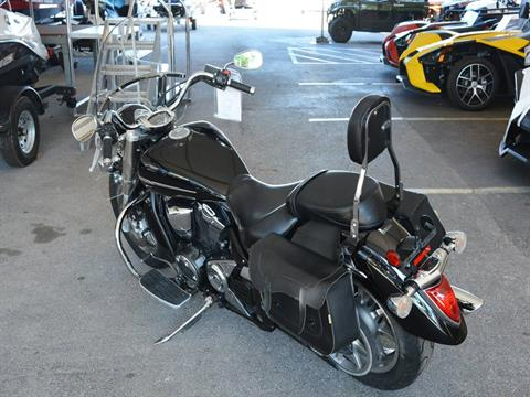 2007 Yamaha V Star® 1300 in Clearwater, Florida - Photo 5