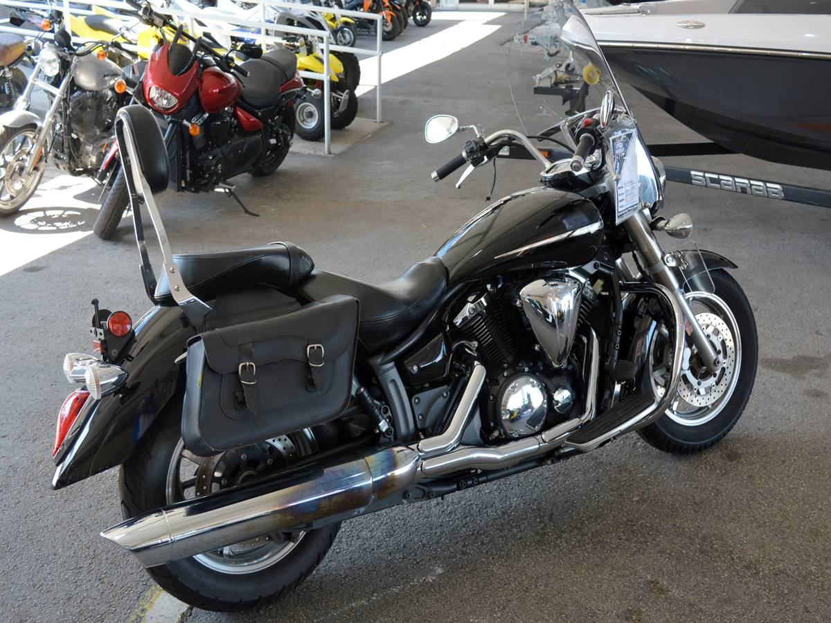 2007 Yamaha V Star® 1300 in Clearwater, Florida - Photo 6