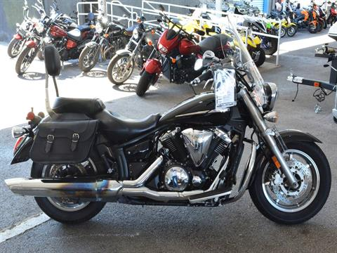 2007 Yamaha V Star® 1300 in Clearwater, Florida - Photo 7