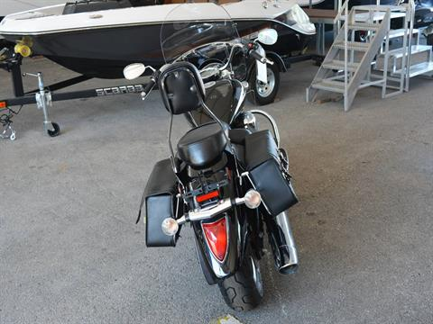 2007 Yamaha V Star® 1300 in Clearwater, Florida - Photo 8
