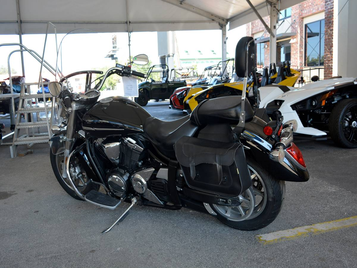 2007 Yamaha V Star® 1300 in Clearwater, Florida - Photo 9