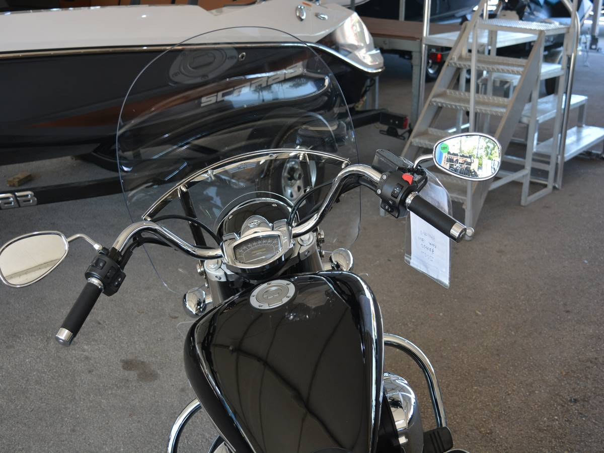 2007 Yamaha V Star® 1300 in Clearwater, Florida - Photo 14