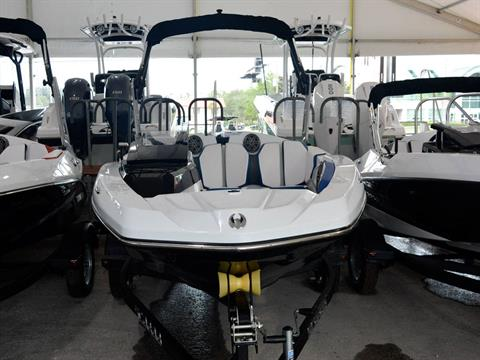 2021 Scarab 165 ID in Clearwater, Florida - Photo 5