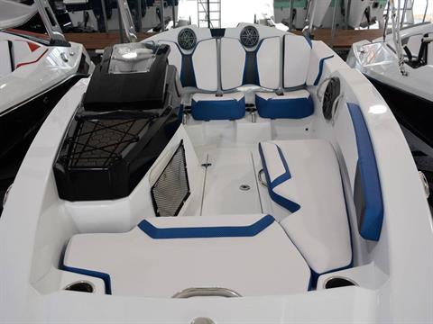 2021 Scarab 165 ID in Clearwater, Florida - Photo 6