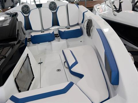 2021 Scarab 165 ID in Clearwater, Florida - Photo 7