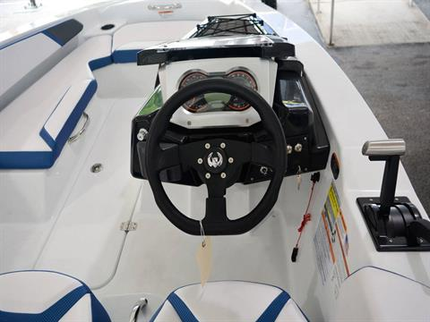 2021 Scarab 165 ID in Clearwater, Florida - Photo 11