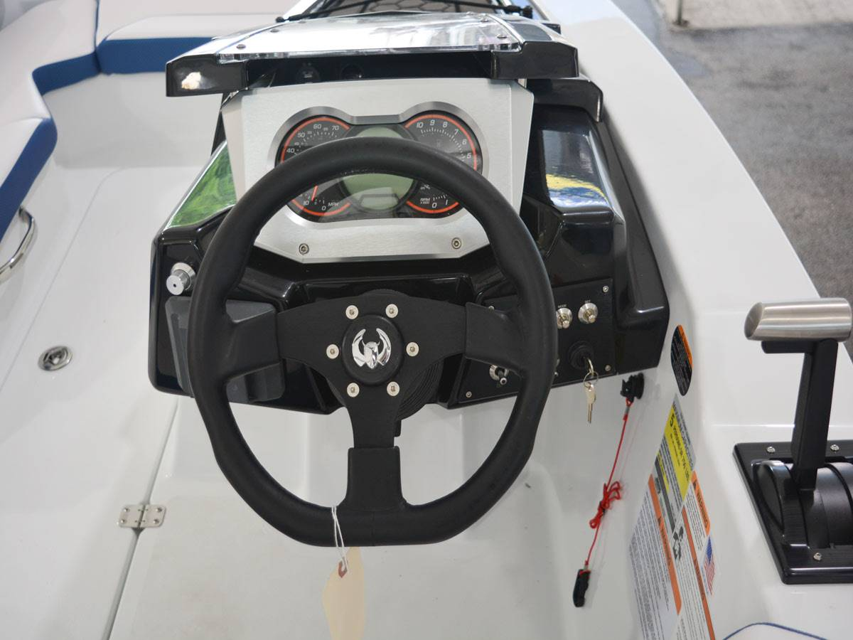 2021 Scarab 165 ID in Clearwater, Florida - Photo 12