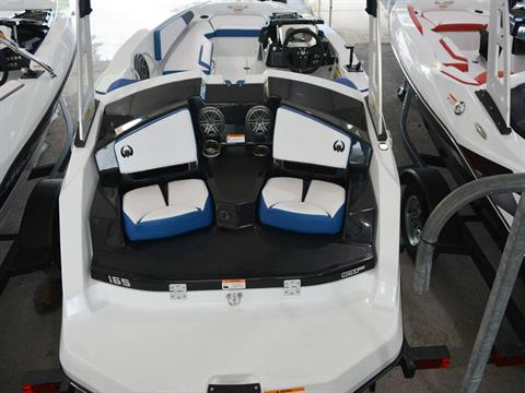 2021 Scarab 165 ID in Clearwater, Florida - Photo 13