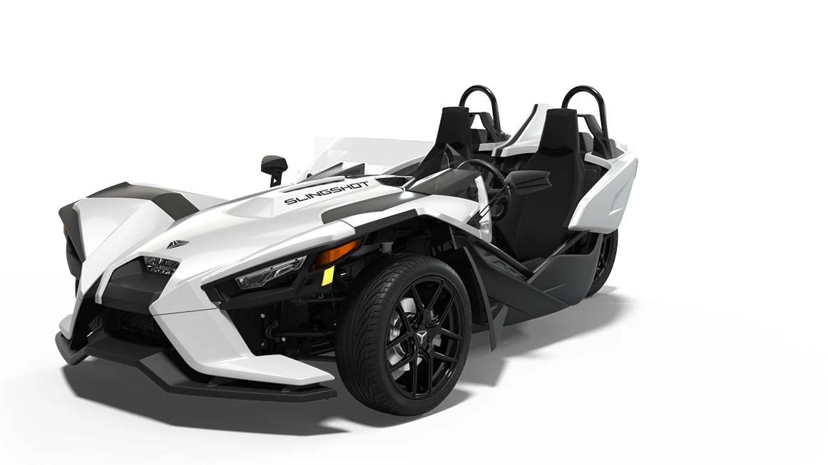 2021 Slingshot S / Technology Package I in Clearwater, Florida - Photo 7