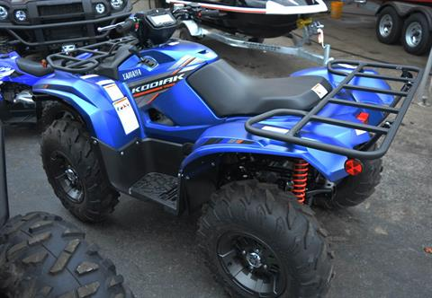 2019 Yamaha Kodiak 700 EPS SE in Clearwater, Florida - Photo 4
