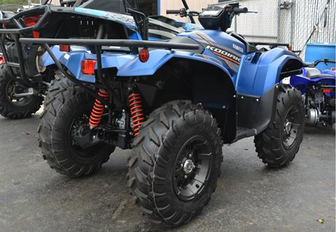 2019 Yamaha Kodiak 700 EPS SE in Clearwater, Florida - Photo 8