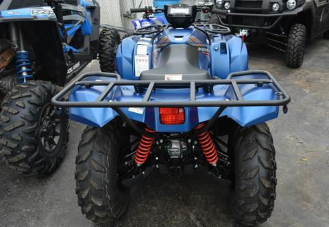 2019 Yamaha Kodiak 700 EPS SE in Clearwater, Florida - Photo 10