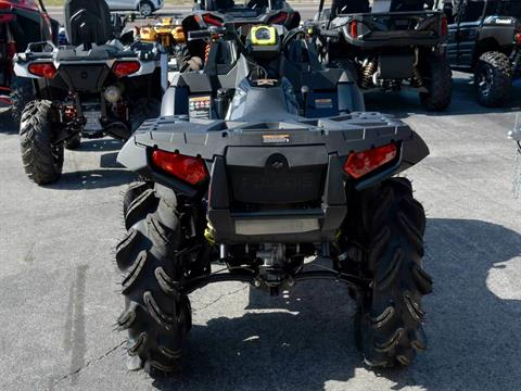 2020 Polaris Sportsman 850 High Lifter Edition in Clearwater, Florida - Photo 5