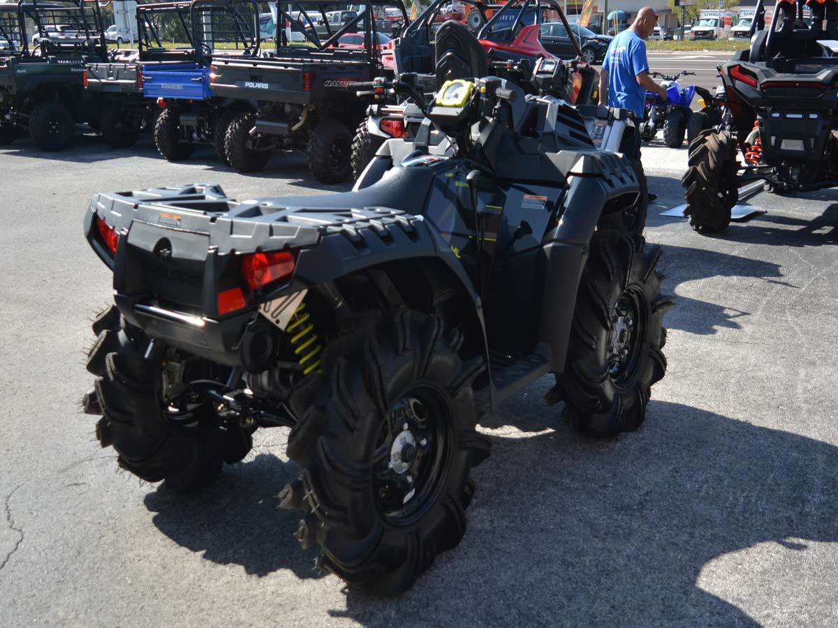 2020 Polaris Sportsman 850 High Lifter Edition in Clearwater, Florida - Photo 6