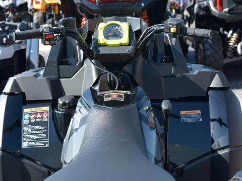 2020 Polaris Sportsman 850 High Lifter Edition in Clearwater, Florida - Photo 7