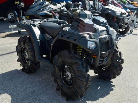 2020 Polaris Sportsman 850 High Lifter Edition in Clearwater, Florida - Photo 9