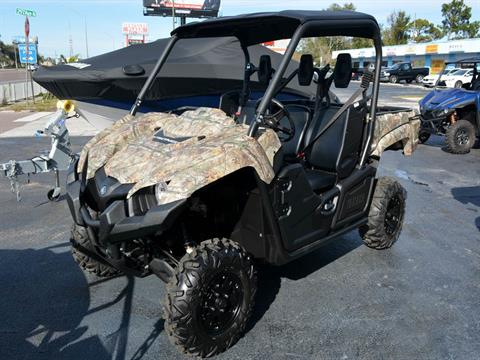 2018 Yamaha Viking EPS in Clearwater, Florida - Photo 4
