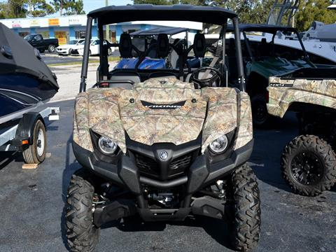 2018 Yamaha Viking EPS in Clearwater, Florida - Photo 9
