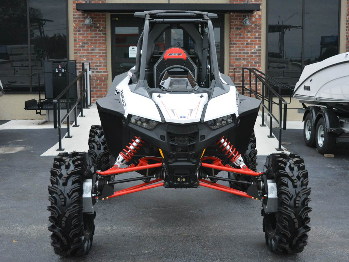 2019 Polaris RZR RS1 in Clearwater, Florida - Photo 11