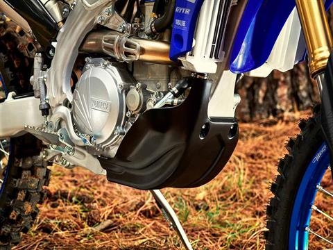 2021 Yamaha YZ450FX in Clearwater, Florida - Photo 13