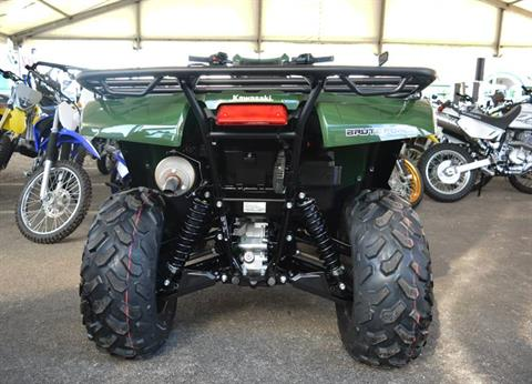 2018 Kawasaki Brute Force 750 4x4i in Clearwater, Florida