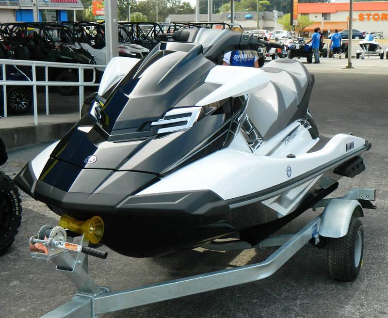 Yamaha Fx Ho Parts
