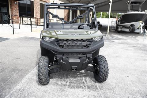 2021 Polaris Ranger 1000 in Clearwater, Florida - Photo 3