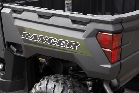 2021 Polaris Ranger 1000 in Clearwater, Florida - Photo 8