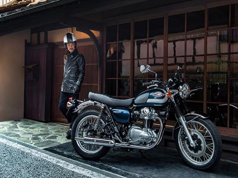2021 Kawasaki W800 in Clearwater, Florida - Photo 8