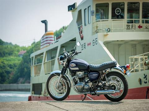 2021 Kawasaki W800 in Clearwater, Florida - Photo 9