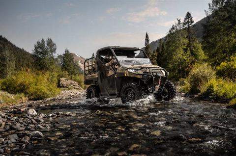 2021 Polaris Ranger XP 1000 Big Game Edition in Clearwater, Florida - Photo 2